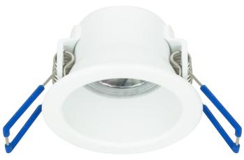 chuckanut lighting. American Lighting - E2-RE-30-WH Recessed Downlight White Chuckanut Lighting