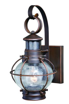 Vaxcel Chatham Outdoor Post Light Burnished Bronze OP21835BBZ