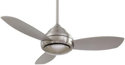 Minka Aire Concept™ I 44`` LED 44``Ceiling Fan