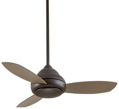 Minka Aire Concept™ I 44`` LED 44``Ceiling Fan