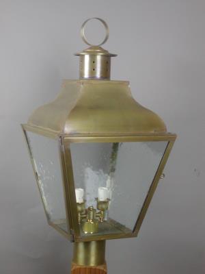 Genie House Delta Lighting Center