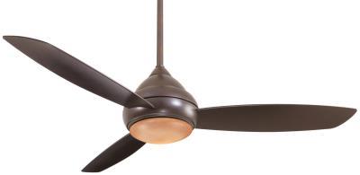Minka Aire Concept™ 1 Wet 58`` LED 58``Ceiling Fan