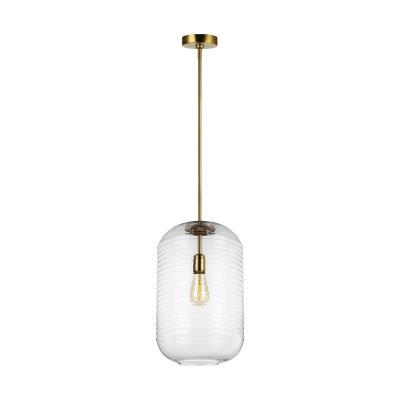 Murray Feiss - P1491BBS - Arlon - One Light Pendant - Burnished Brass  sc 1 st  Lighting by Design APL & Lighting by Design APL