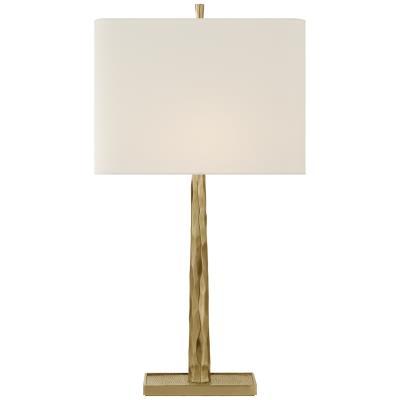 Visual Comfort Lyric One Light Table Lamp