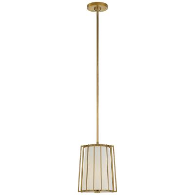 Visual Comfort Carousel One Light Lantern