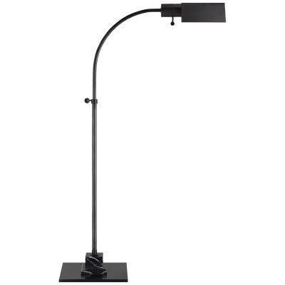 Visual Comfort Eton One Light Floor Lamp