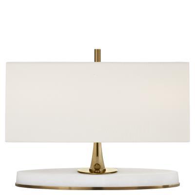 Visual Comfort Casper Two Light Desk Lamp