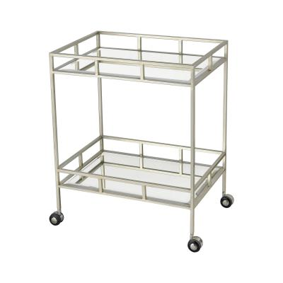 Pomeroy 609787 Homefront Serving Cart