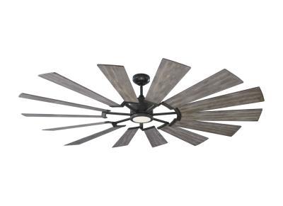 Monte Carlo Prairie 72 72``Ceiling Fan