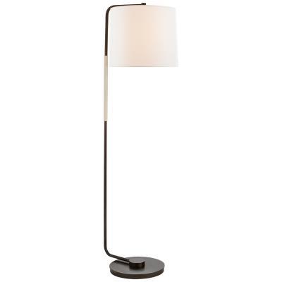 Visual Comfort Swing One Light Floor Lamp