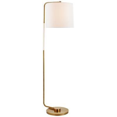 Visual Comfort Swing One Light Floor Lamp