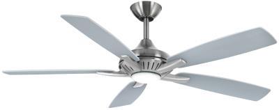 Minka Aire Dyno LED 52``Ceiling Fan