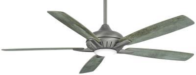 Minka Aire Dyno Xl 60``Ceiling Fan