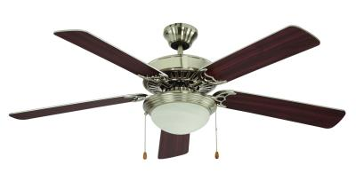 Trans Globe Imports F-1000 ROB Transitional 52``Ceiling Fan from Solana Collection Dark Finish Rubbed Oil Bronze 52.00 inches